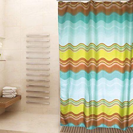 Badewannenvorhang, Duschvorhang & Wannenvorhang