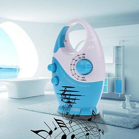 Badradio Duschradio Badezimmer Radio Online Kaufen