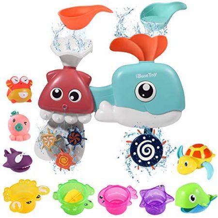 Bad Spielzeug, Badewannen Spielzeug & Bade Spaß für Kinder