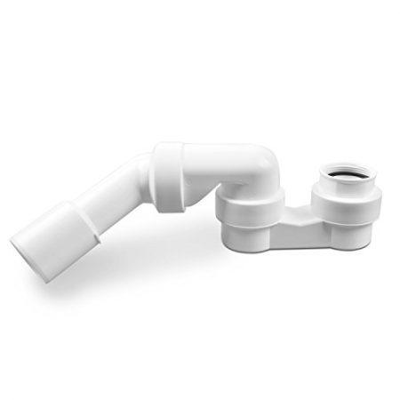 Ablaufgarnitur für die Badewanne, Wannen Überlaufgarnitur & Badewannen Armaturenbauteile