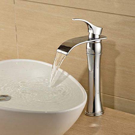 Waschtischarmaturen, Einhand Waschtischbatterie & Waschbecken Wasserhahn