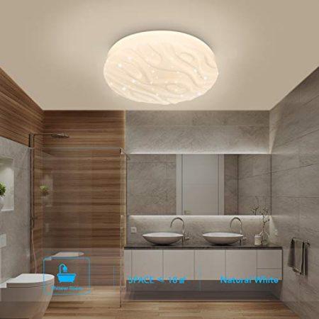Leuchten für das Badezimmer | Badlampen online kaufen