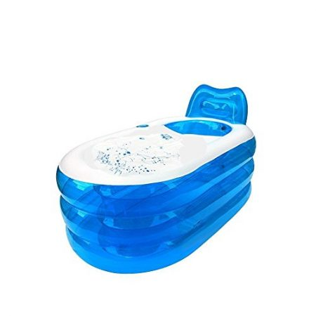 Badewanne Aufblasbar, Plastik Badewanne & Aufblasbare Wanne
