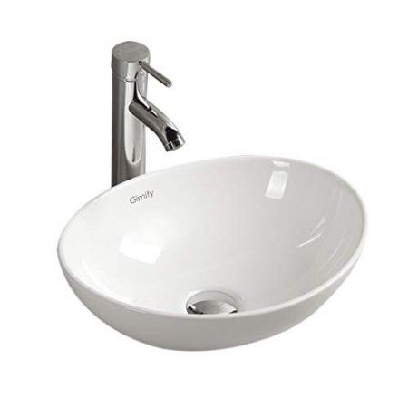 Keramik Waschschale ,Aufsatz Waschbecken & Keramik Waschbecken