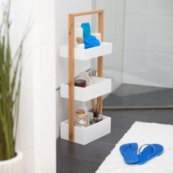 Badregale Badkommode Badezimmer Organizer Online Kaufen