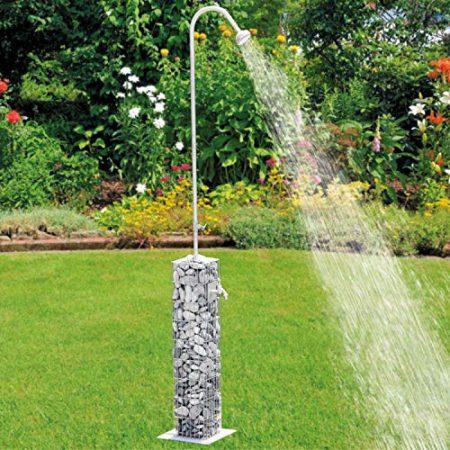 Garten Außendusche, Garten Solardusche & Duschen für den Garten